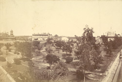 Panorama - Fort [Rampur]